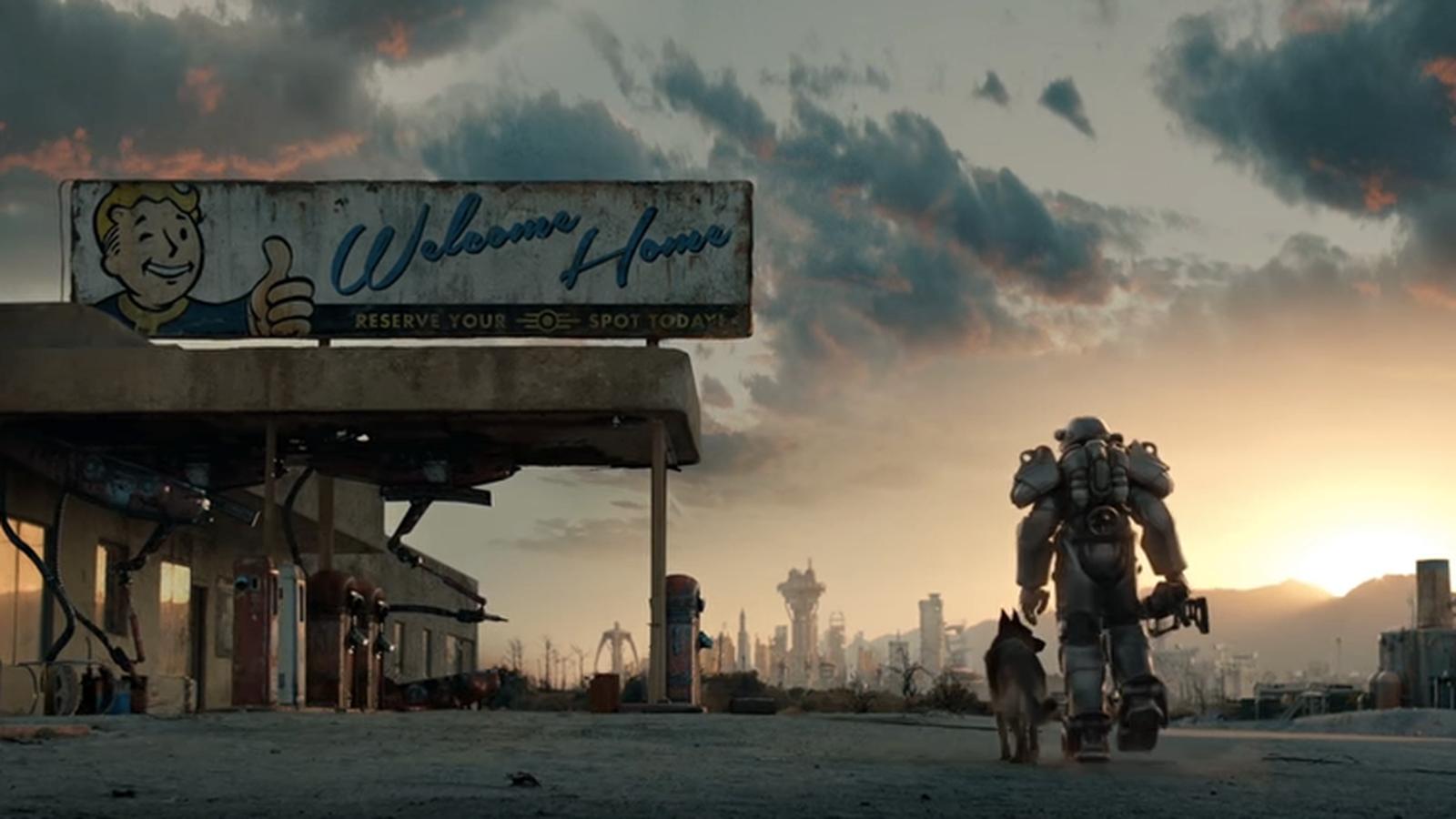 Fallout 4 – Bethesda