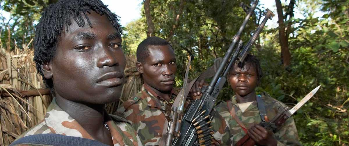 A Brilliant Genocide – Ebony Butler