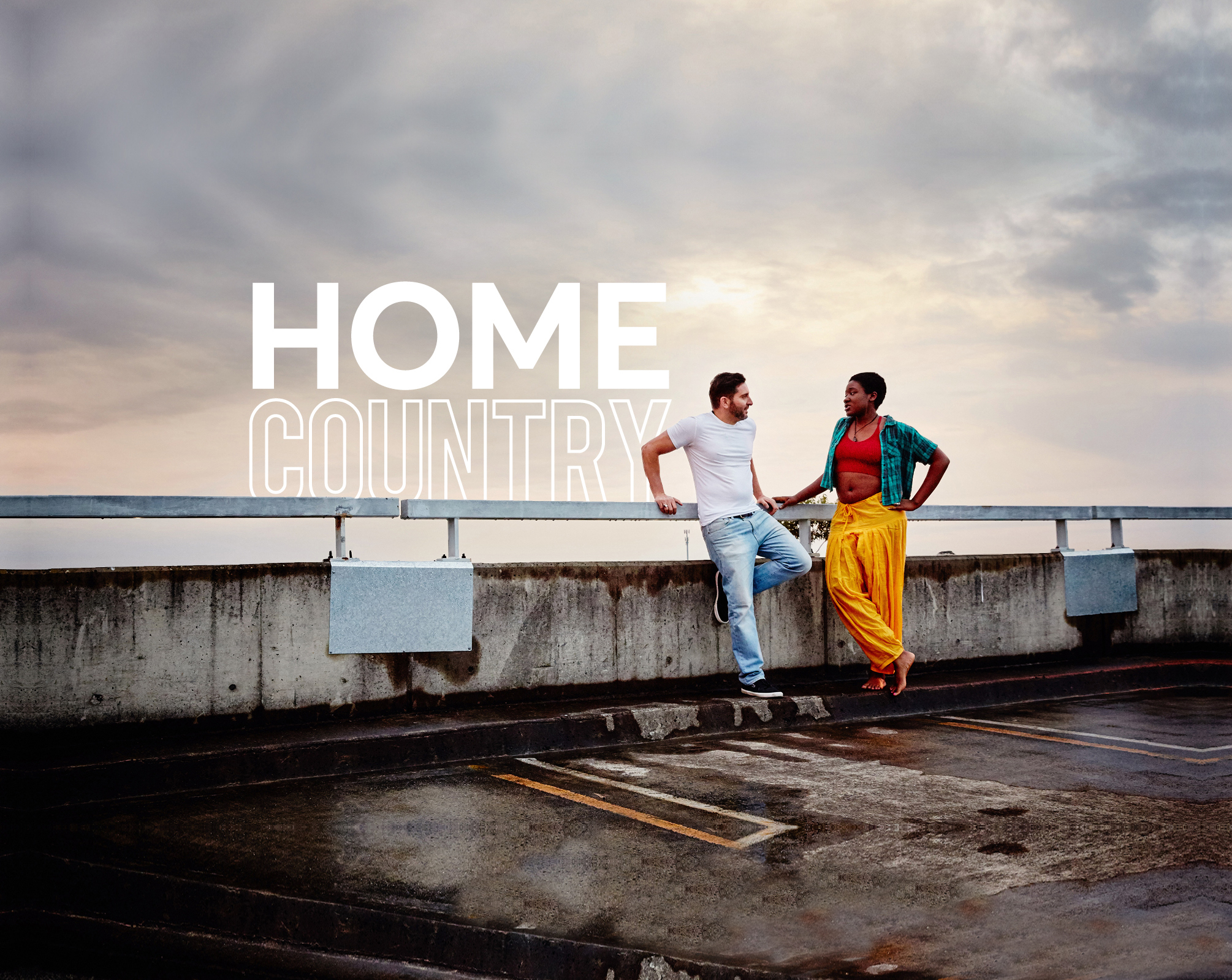 Home Country – Sydney Festival 2017 – URBAN THEATRE PROJECTS