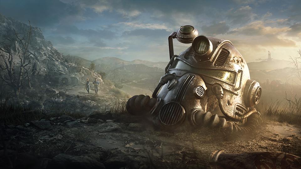Fallout 76 – Bethesda