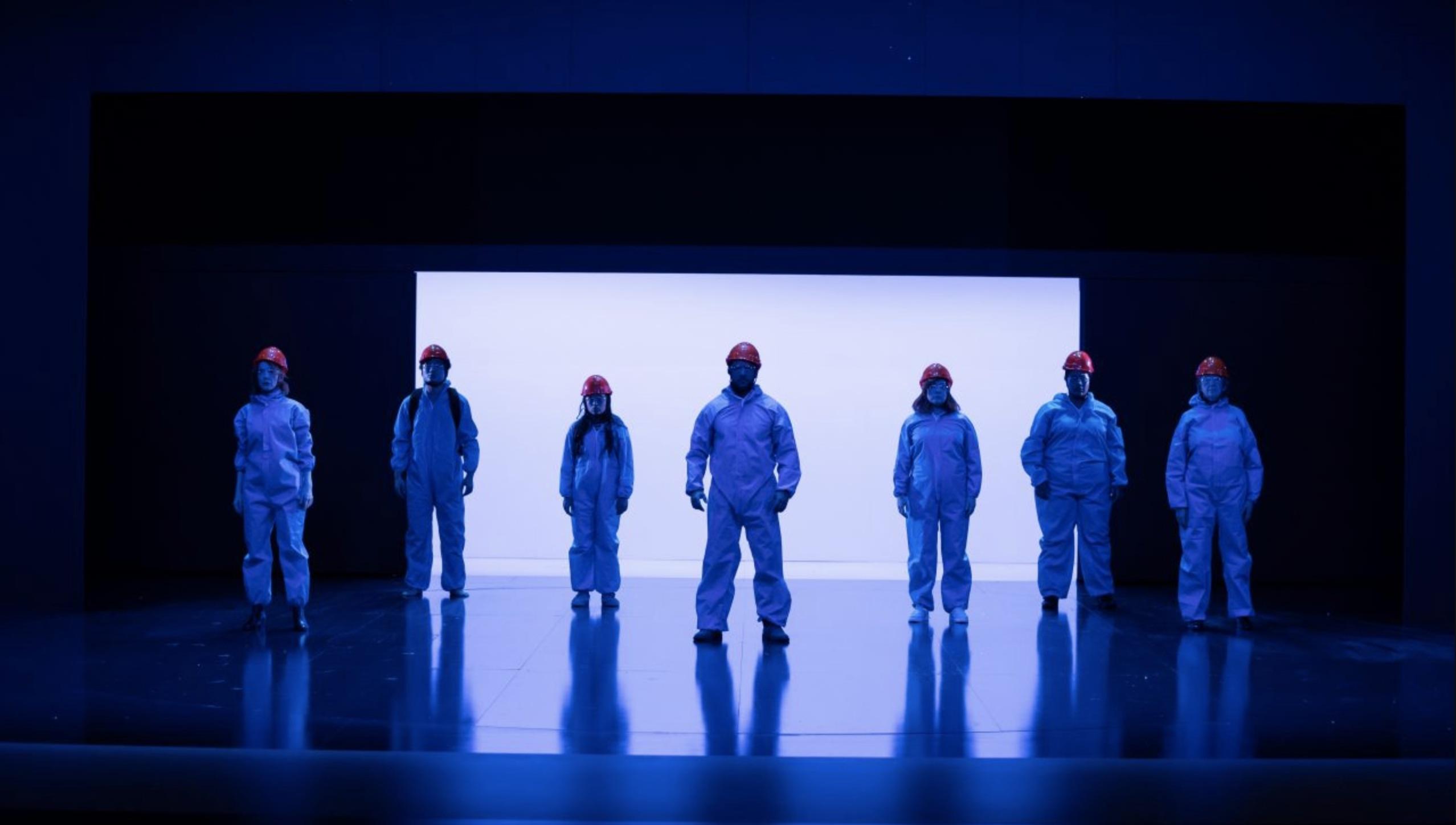 MOSQUITOES – Sydney Theatre Company